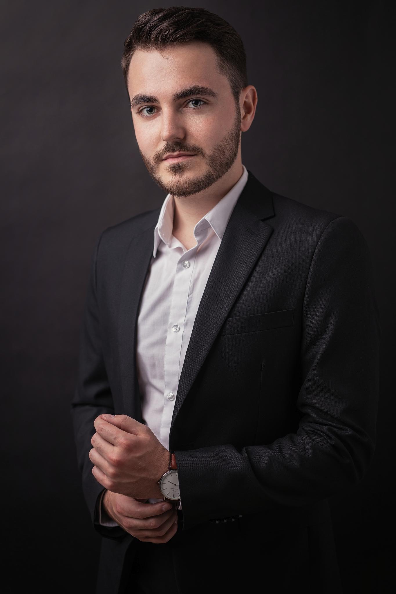 portrait professionnel corporate classique business lot-et-garonne marmande tonneins virazeil homme