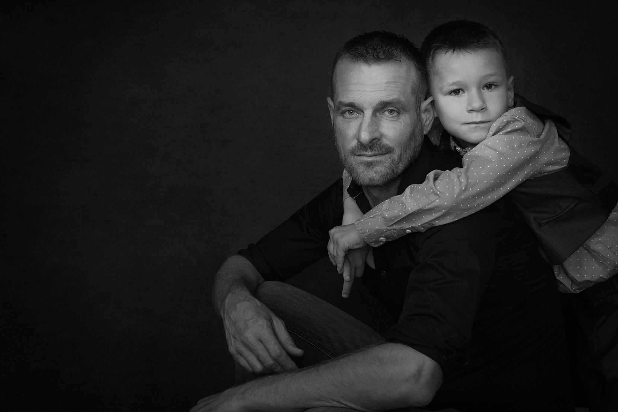 père et fils classe fashion photo portrait studio lot-et-garonne marmande tonneins virazeil